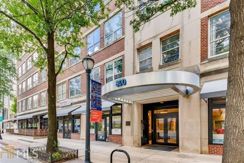Photo of 800 Peachtree St, Atlanta, GA 30308 (MLS # 8828954)