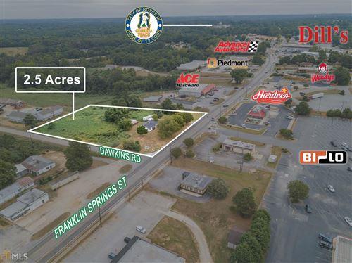 Photo of 1070 Franklin Springs, Royston, GA 30662 (MLS # 8937954)