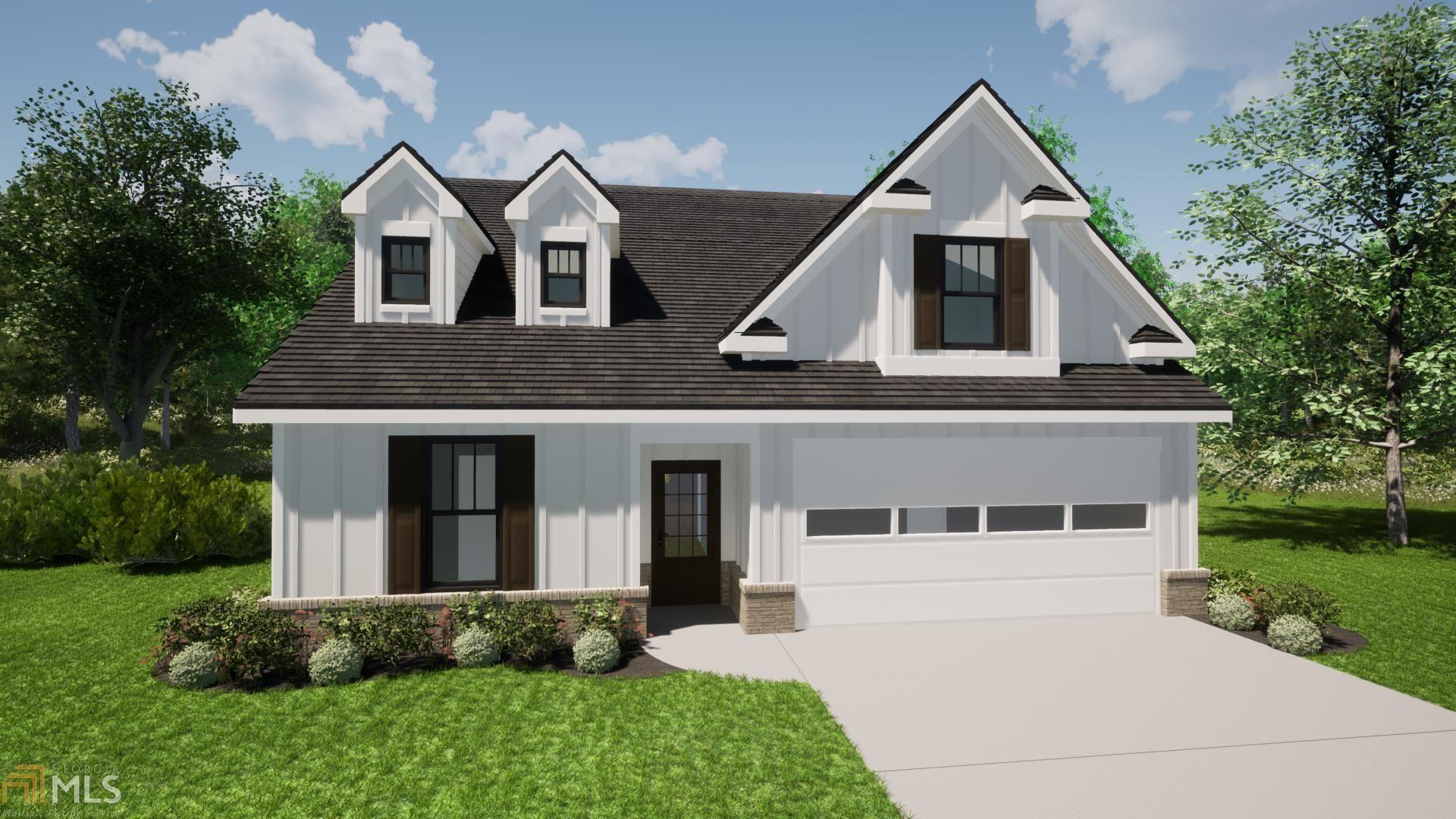 110 Pleasantdale Dr, Demorest, GA 30535 - #: 8838954