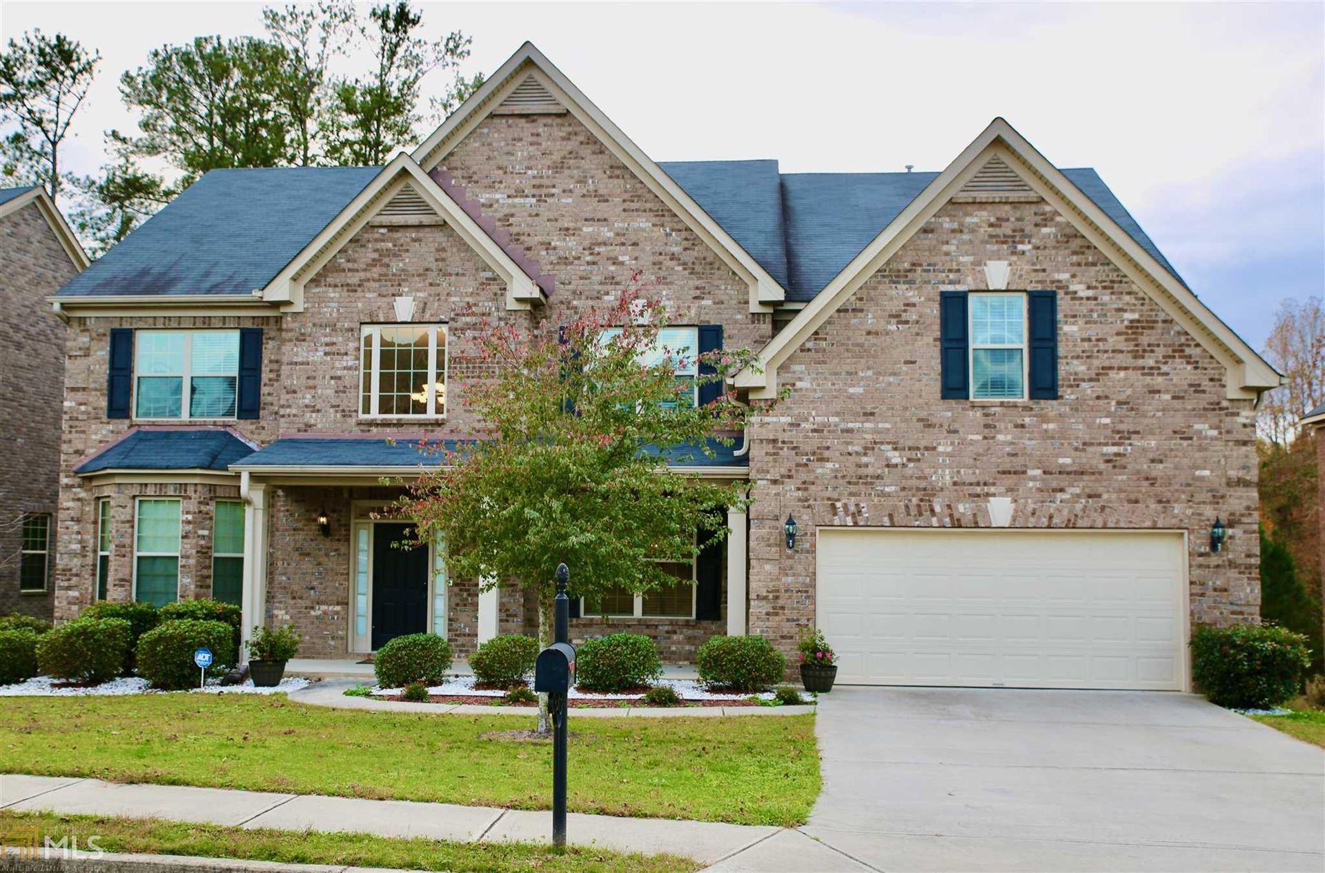 3289 Tuscan Ridge Dr, Snellville, GA 30039 - #: 8887954