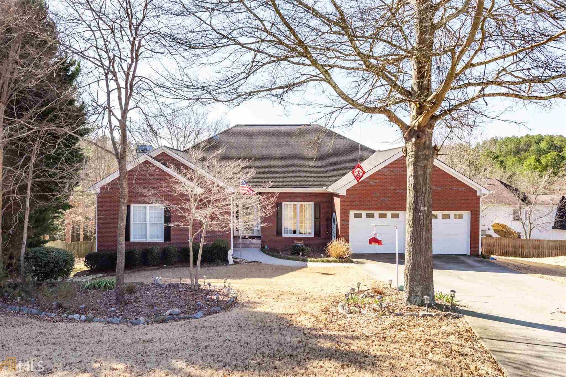 12 Steeple Chase, Dallas, GA 30132 - #: 8915954