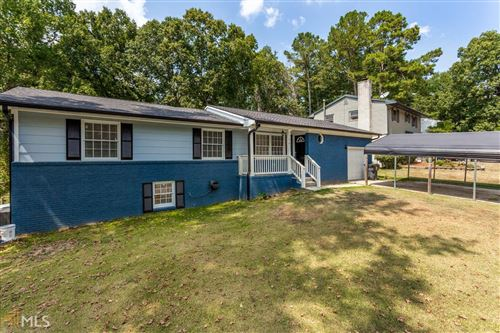 Photo of 10637 Eagle Drive, Jonesboro, GA 30238 (MLS # 8659955)