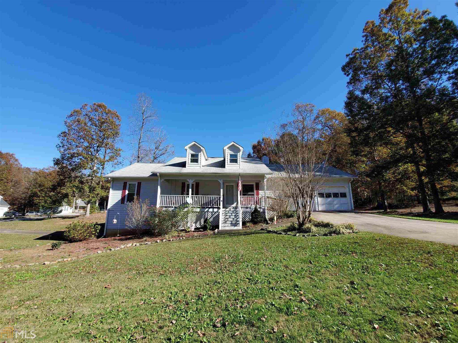 103 New Hood, Stockbridge, GA 30281 - MLS#: 8887955