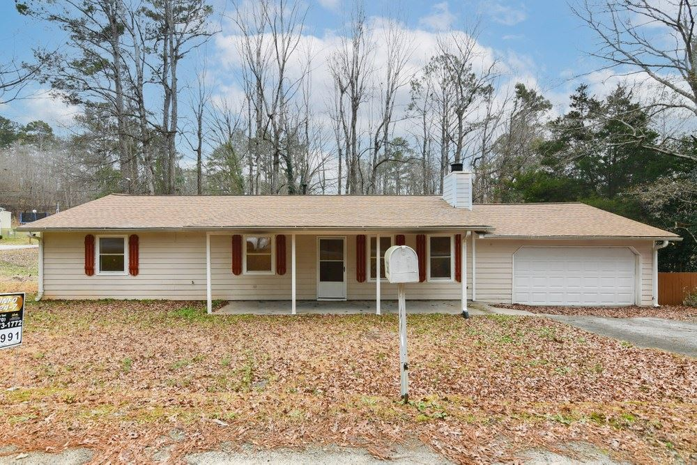 2660 Hill Lake Dr, Conyers, GA 30012 - MLS#: 8910956