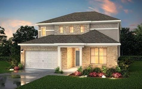 5473 Rosewood Place SW #263, Fairburn, GA 30213 - #: 9002956