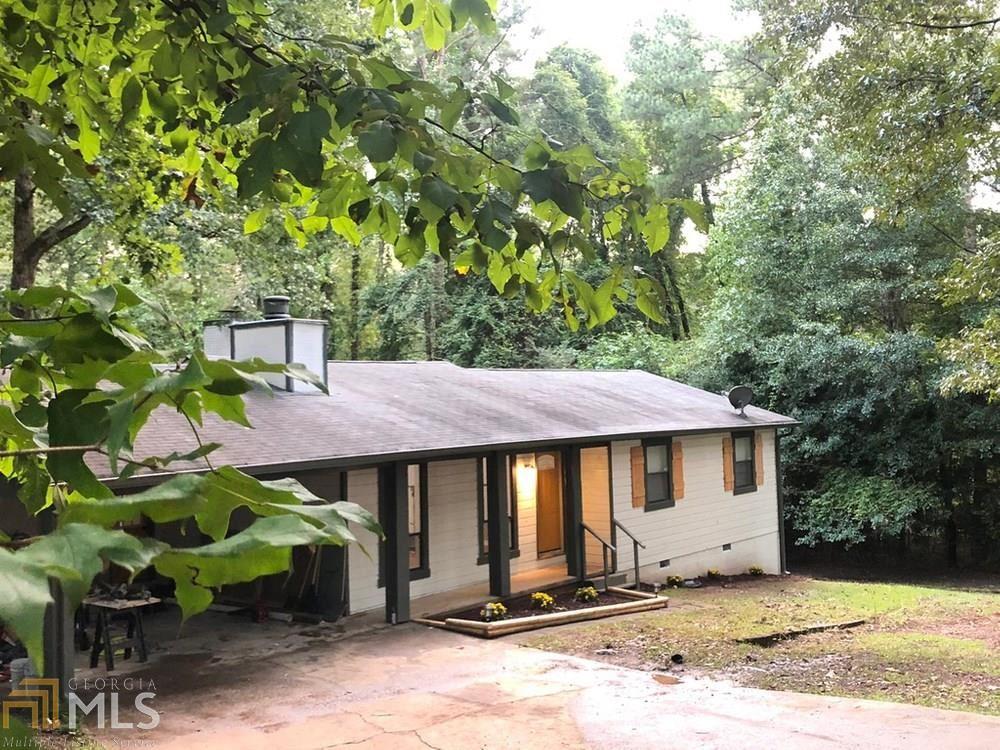 2906 Glenhaven Ct, Conyers, GA 30094 - MLS#: 8863957