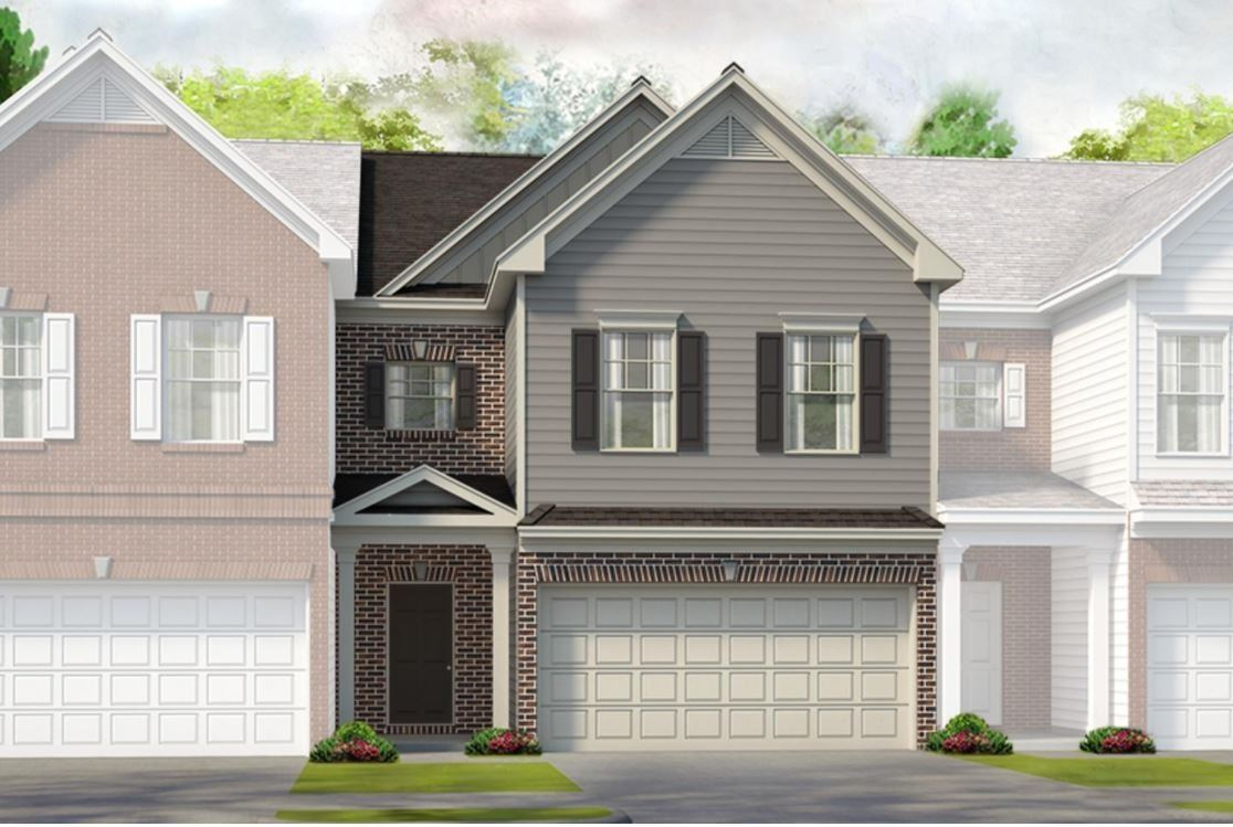 136 Madison Bnd, Holly Springs, GA 30188 - MLS#: 8864957