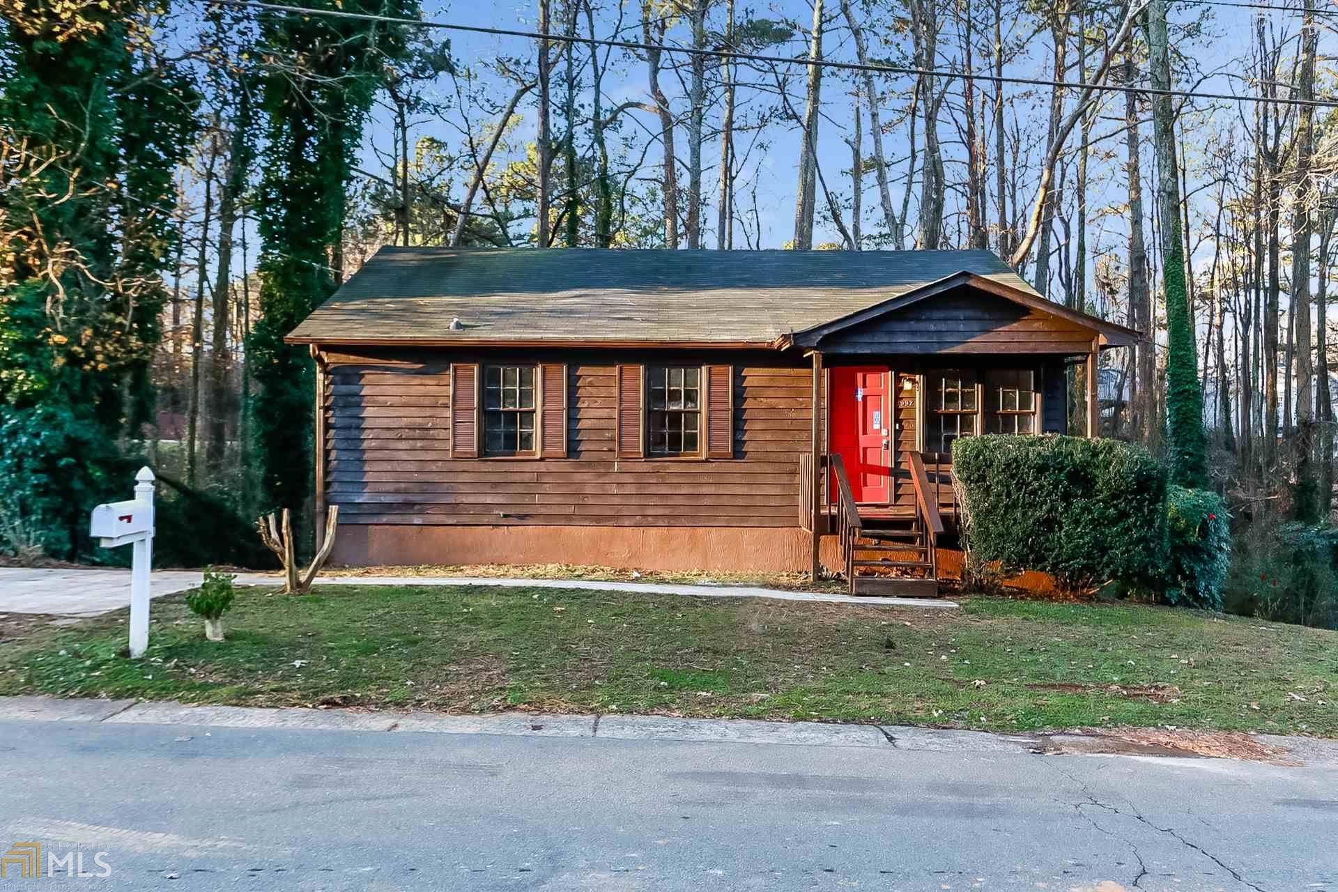 2992 Pebblebrook, Buford, GA 30518 - MLS#: 8907957