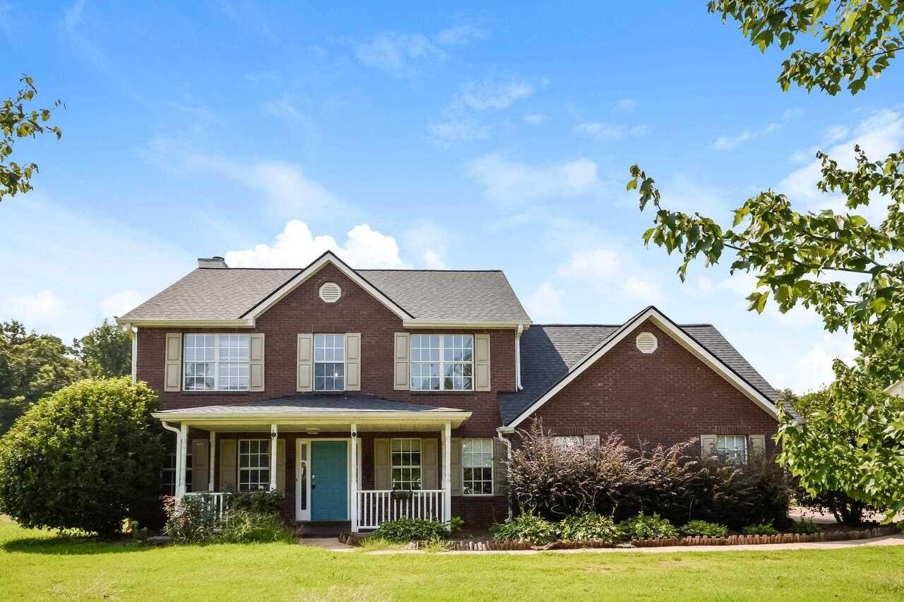 1120 Patton, McDonough, GA 30252 - MLS#: 9027957