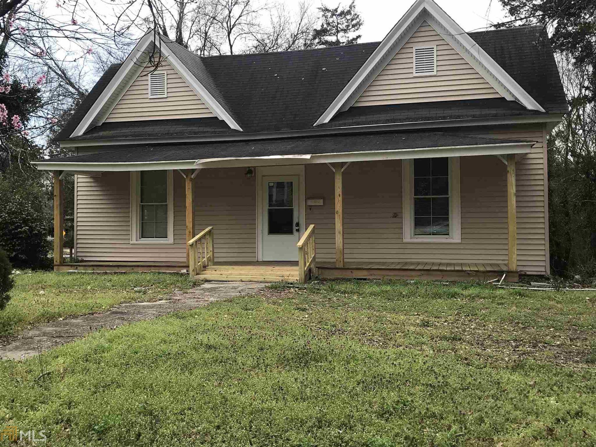 16 Adams, Elberton, GA 30635 - #: 8753958