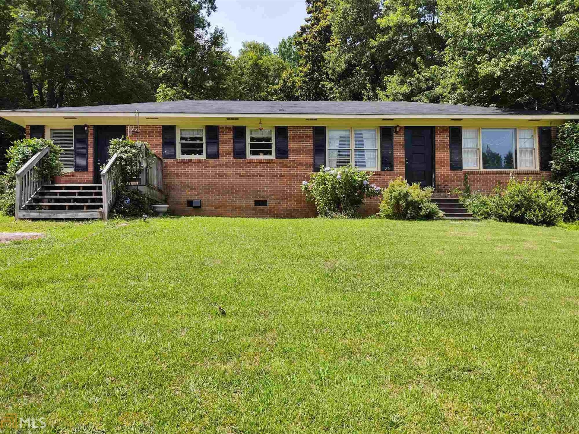 813 Forest Heights Dr, Athens, GA 30606 - #: 8811958