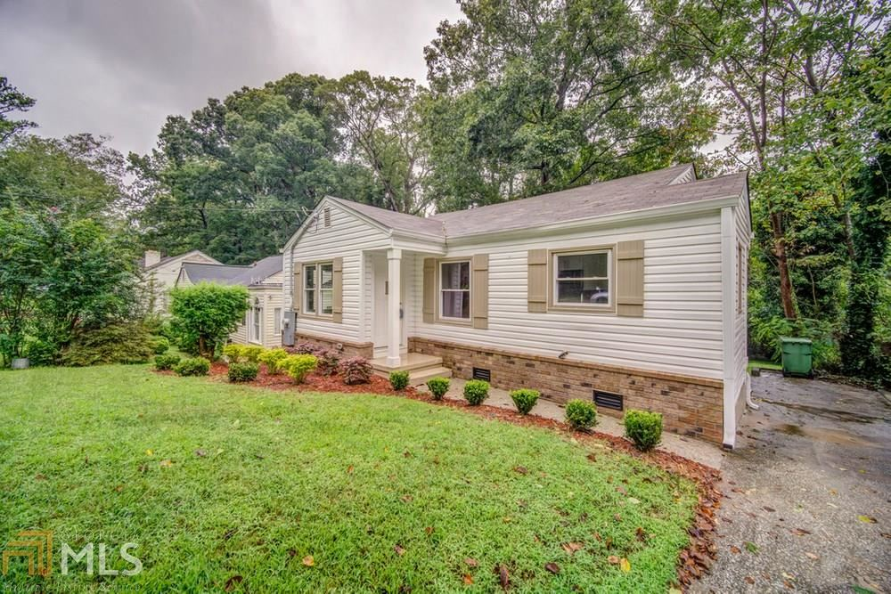 1384 Westmont Road, Atlanta, GA 30311 - MLS#: 8855958