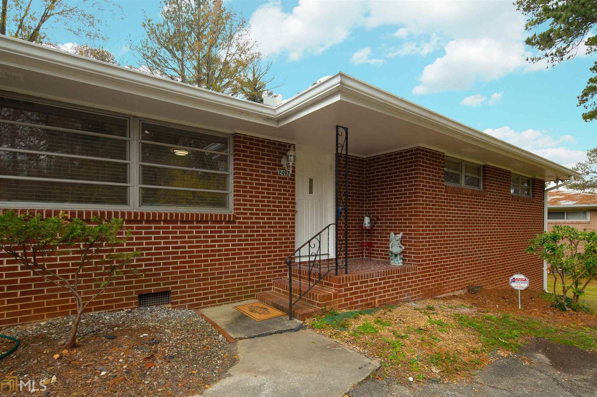2497 N Druid Hills Rd, Atlanta, GA 30329 - MLS#: 8901958