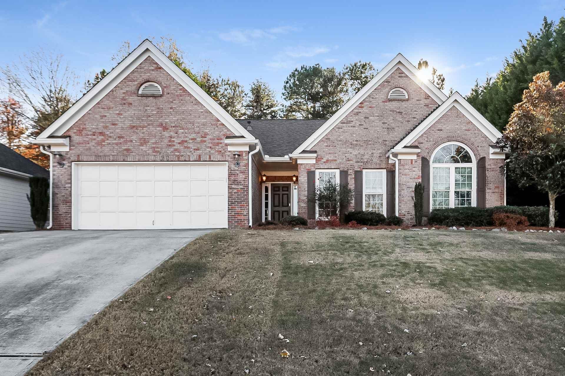 1810 Dartford, Hoschton, GA 30548 - MLS#: 8905958