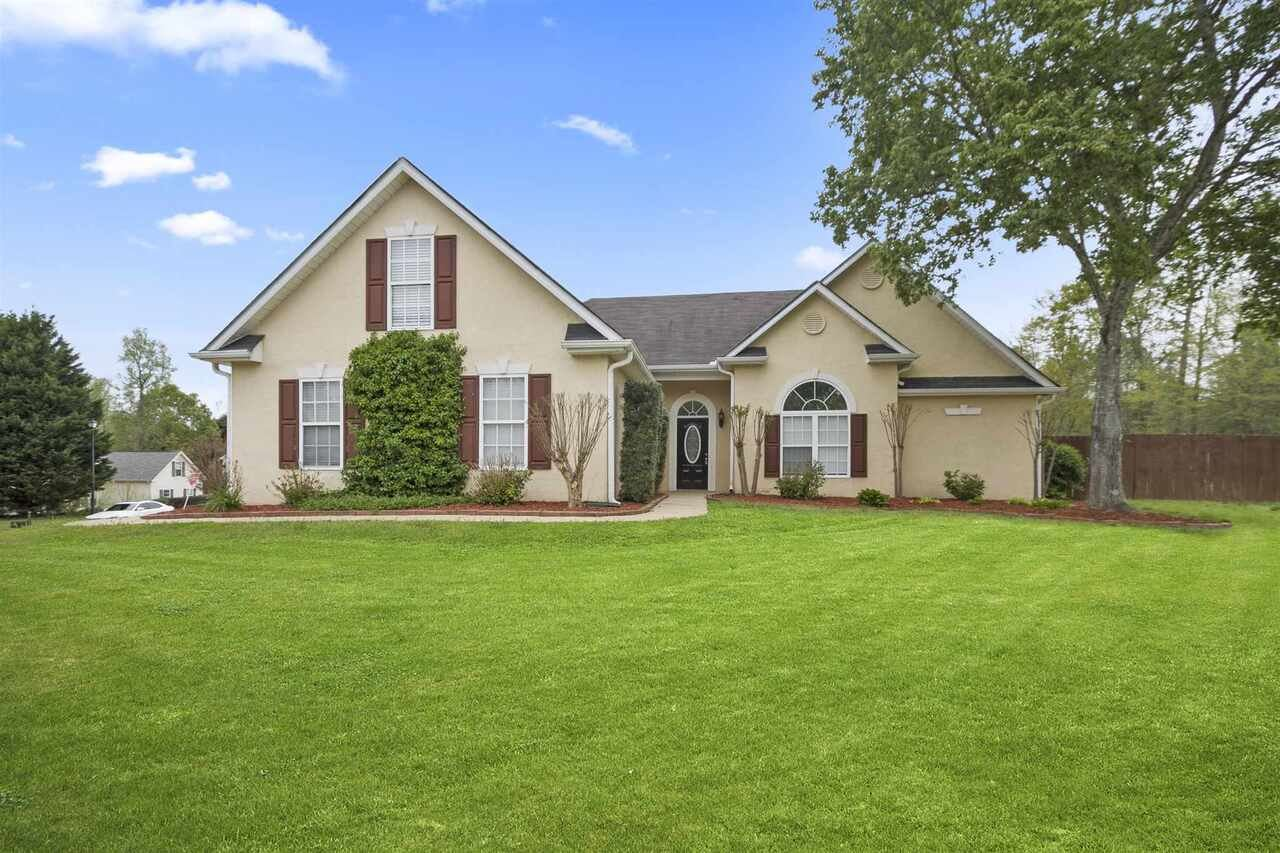 10 Creekside Ct, Covington, GA 30016 - #: 8958958