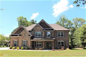 Photo of 1110 Highland Park Way, Statham, GA 30666 (MLS # 8509959)