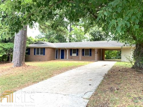Photo of 825 Fairview Avenue, Hartwell, GA 30643 (MLS # 8625959)