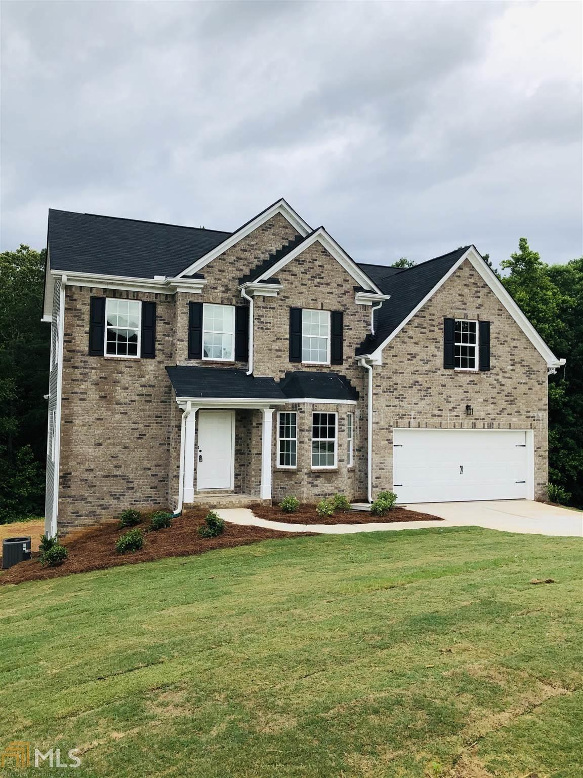 1382 McKinsey Ridge, Loganville, GA 30052 - #: 8769959