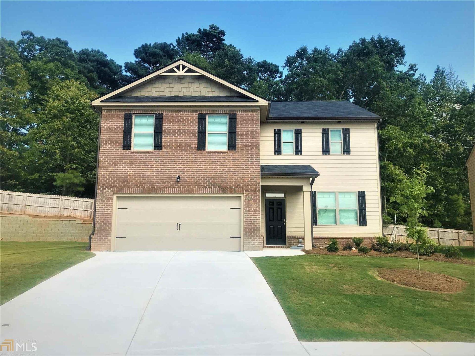 1712 Alford Dr, Jonesboro, GA 30236 - #: 8840959