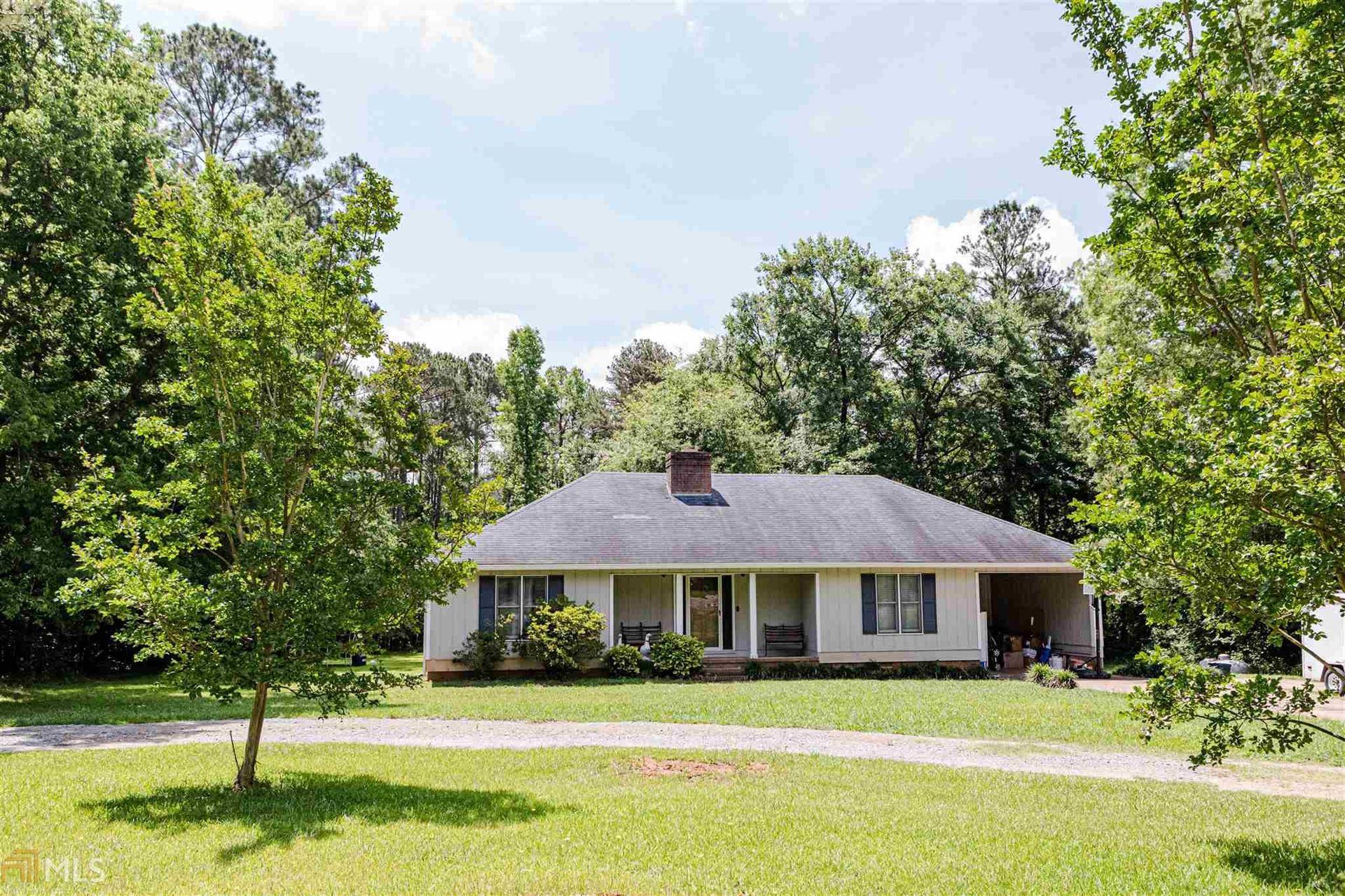 1123 Crooked Creek Rd, Eatonton, GA 31024 - MLS#: 8994959