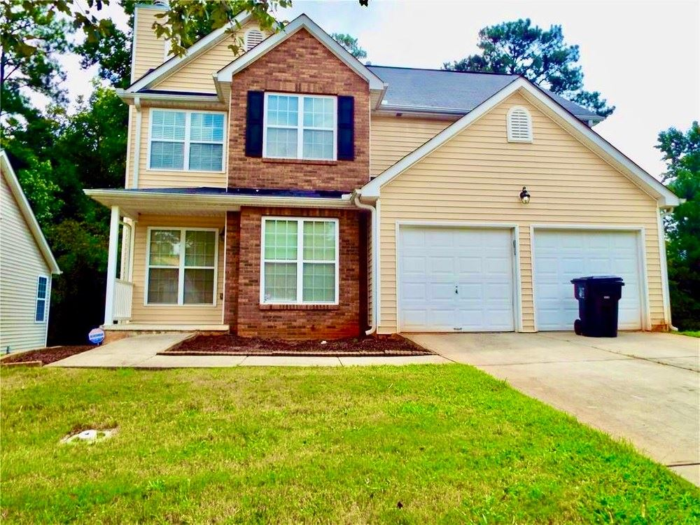 96 Revere Turn, Fairburn, GA 30213 - MLS#: 8879960