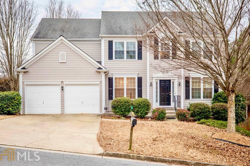3343 Spindletop Drive, Kennesaw, GA 30144 - #: 8915960