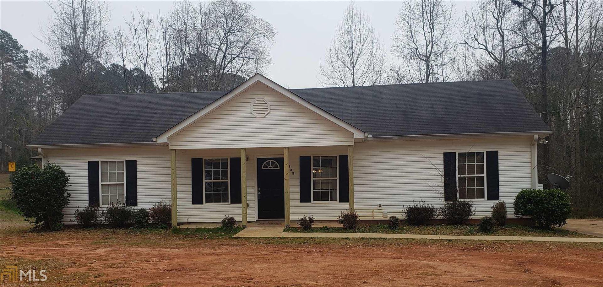 133 Honeysuckle Rd, Monticello, GA 31064 - MLS#: 8934960