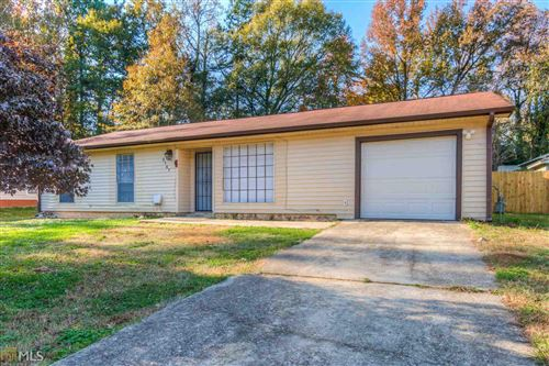 Photo of 8167 Englewood Trl, Riverdale, GA 30274 (MLS # 8695961)