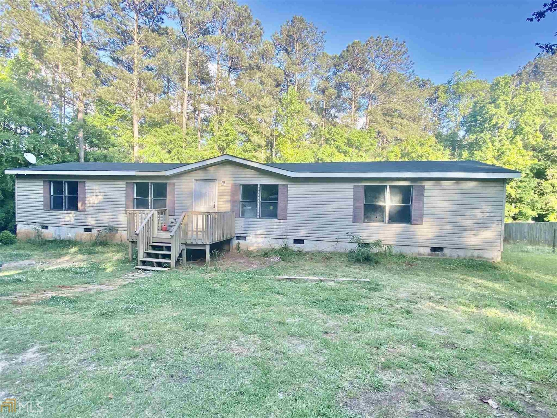 164 Hummingbird Dr, Monticello, GA 31064 - MLS#: 8972961
