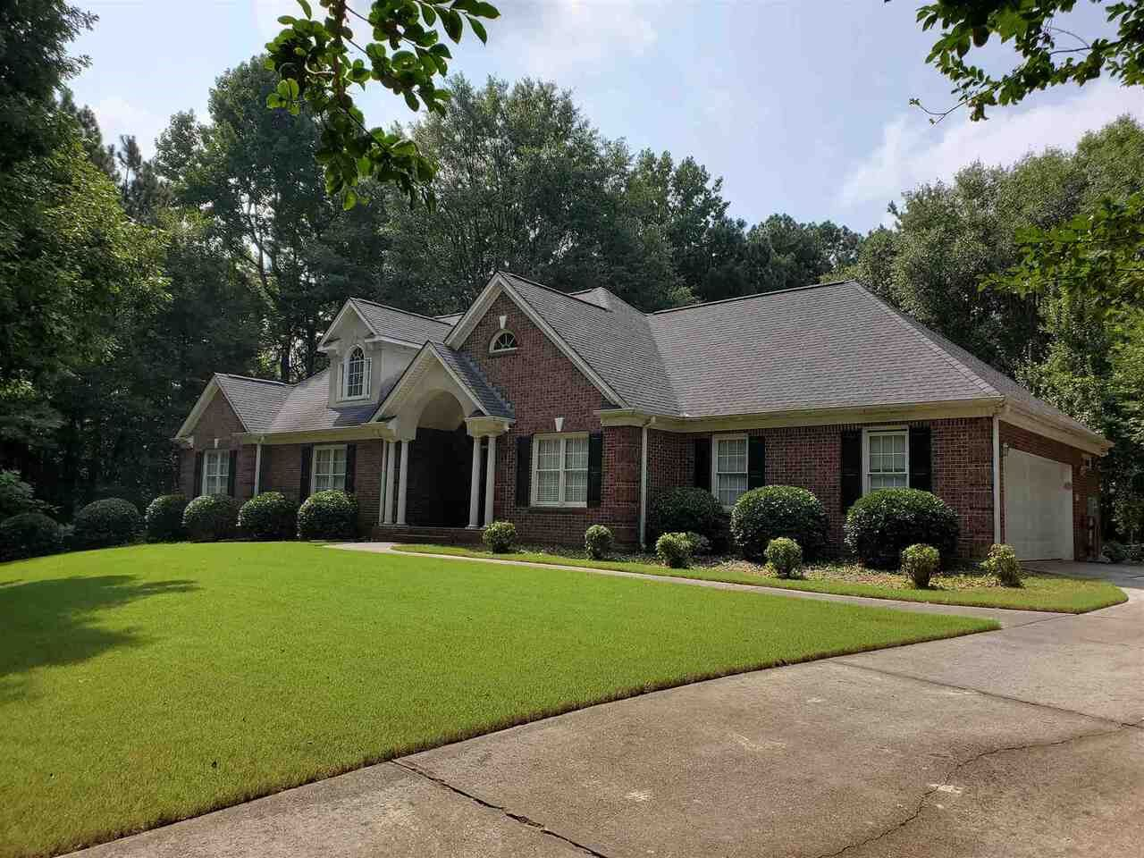 1307 Barrington Manor Drive, Loganville, GA 30052 - MLS#: 9027961