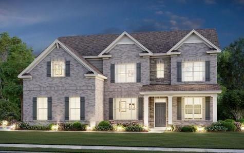 5397 Rosewood Place #282, Fairburn, GA 30213 - #: 9060961