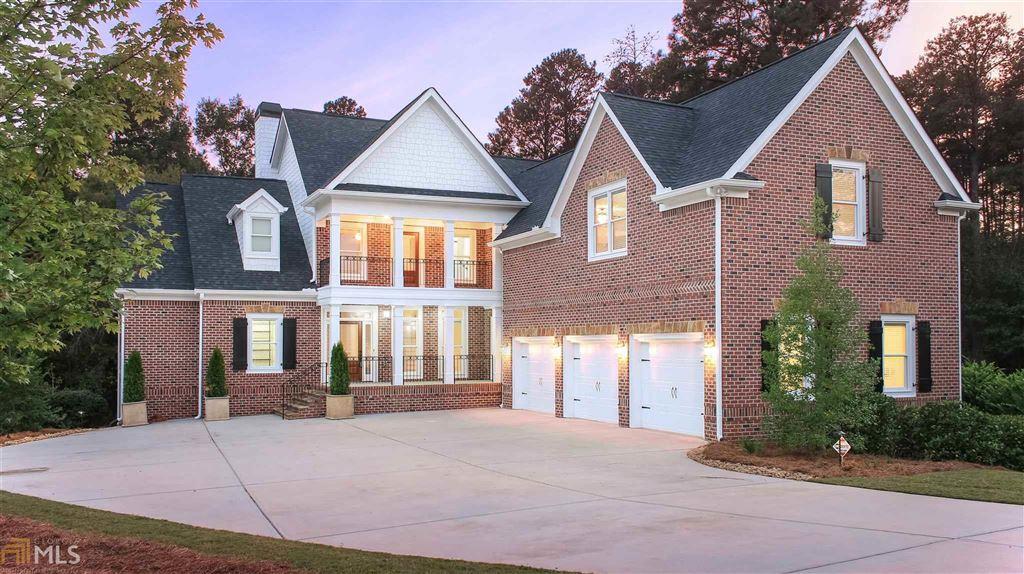 1033 Bent Tree Point, Watkinsville, GA 30677 - #: 8670962