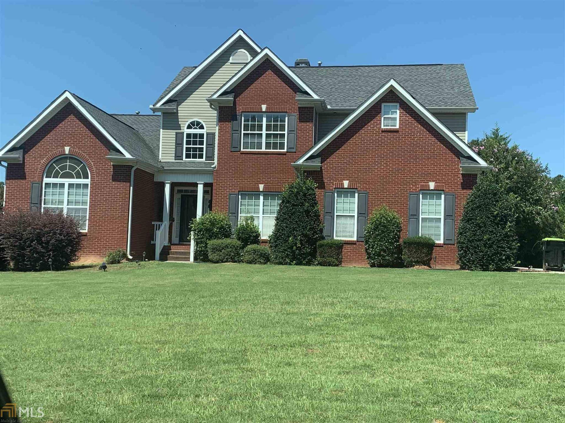 205 Hedgerow Trl, Fayetteville, GA 30214 - #: 8867962