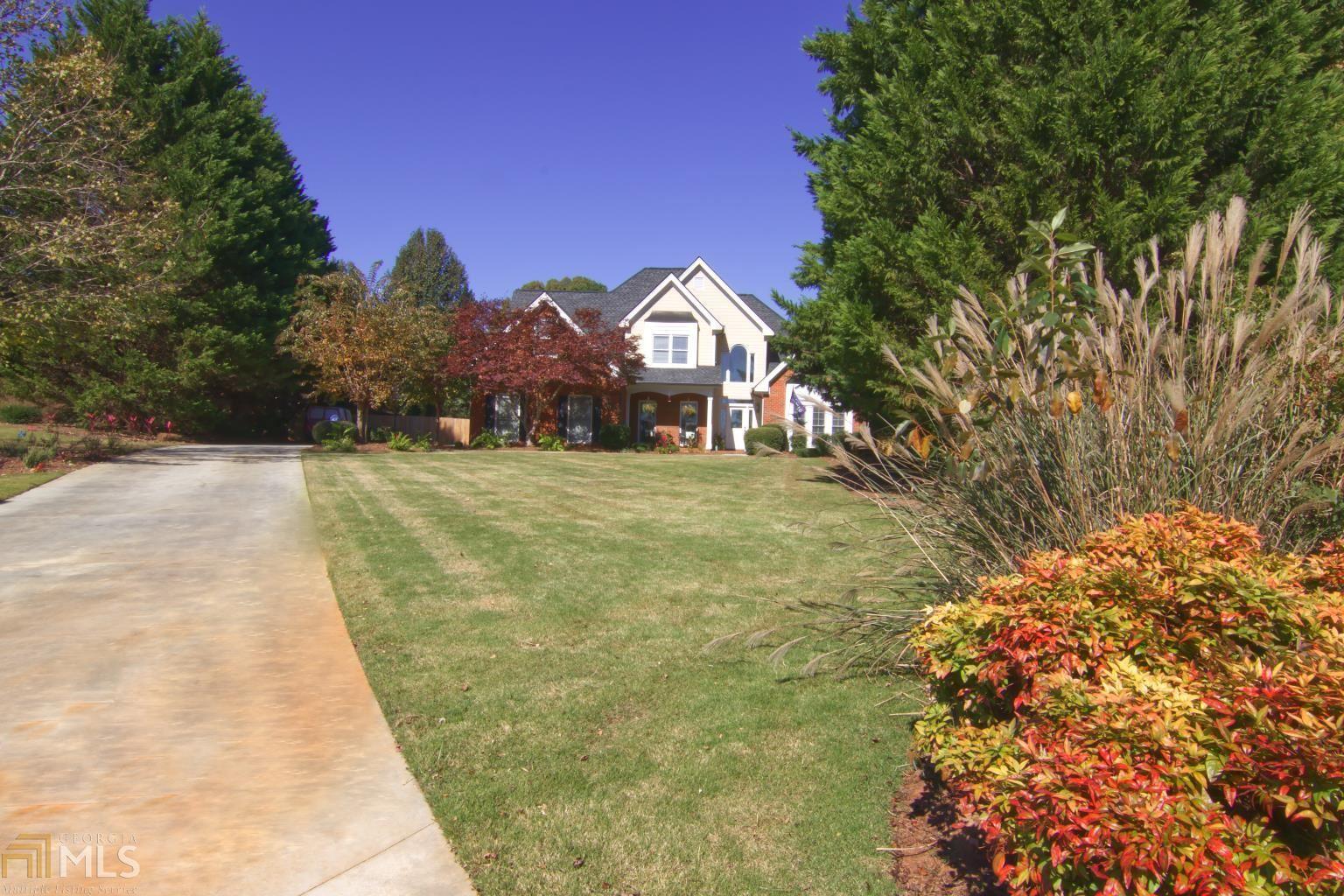 4470 Indian Oak Pt, Gainesville, GA 30506 - #: 8884962