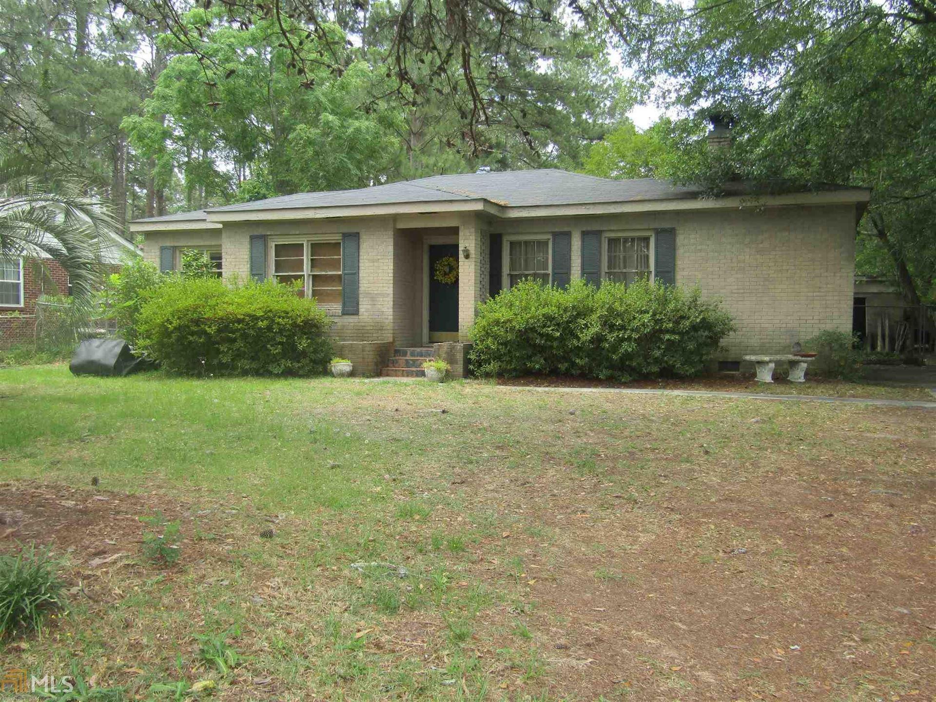 337 Jewell Dr, Statesboro, GA 30458 - #: 8989962