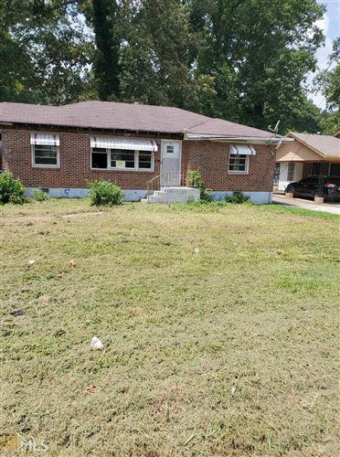 Photo of 1581 Metropolitan Pkwy, Atlanta, GA 30310 (MLS # 8868963)
