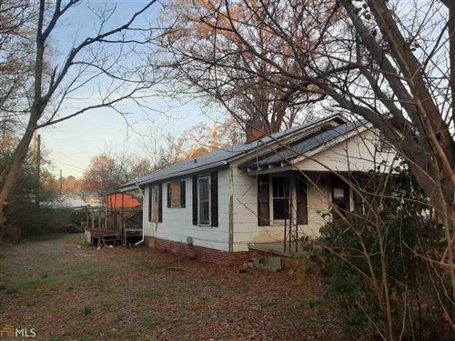 Photo of 1110 Frances St, Cedartown, GA 30125 (MLS # 8906963)