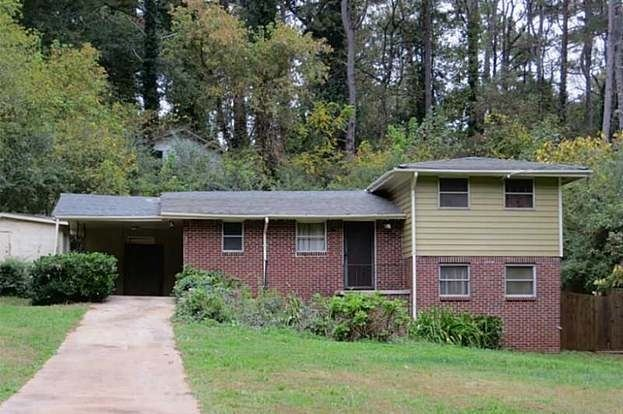 3434 Brookfield Ln, Atlanta, GA 30032 - MLS#: 8826963