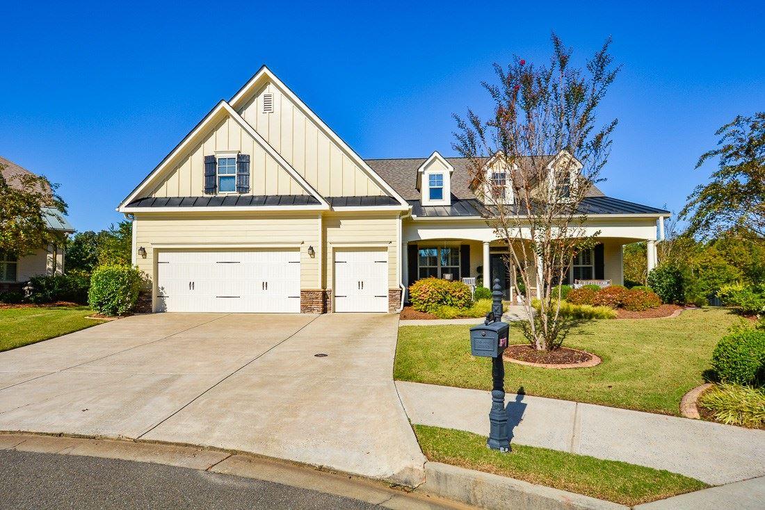 206 Big Cedar Run, Canton, GA 30114 - MLS#: 8865963