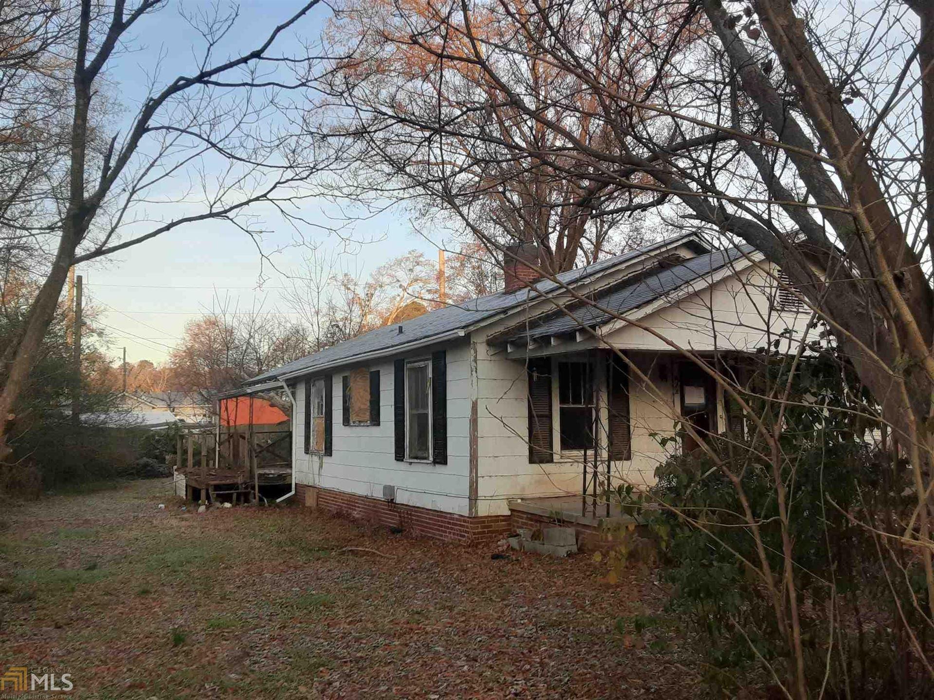 1110 Frances St, Cedartown, GA 30125 - #: 8906963