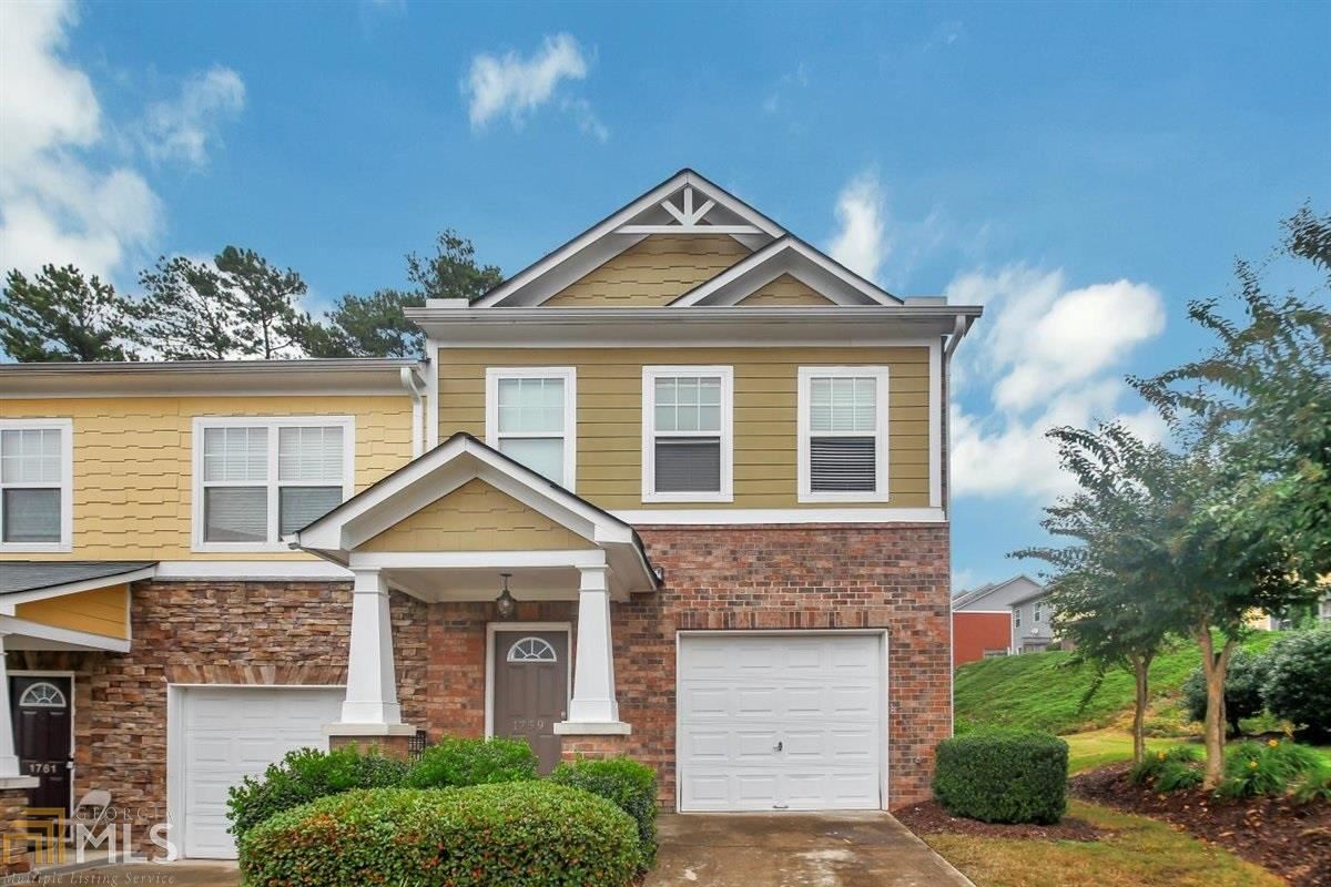 1759 Bay Willow Pl, Lawrenceville, GA 30044 - MLS#: 8891964