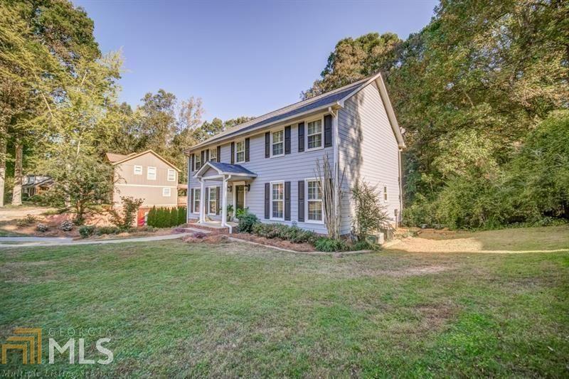 345 Millbrook Trce, Marietta, GA 30068 - MLS#: 8894964