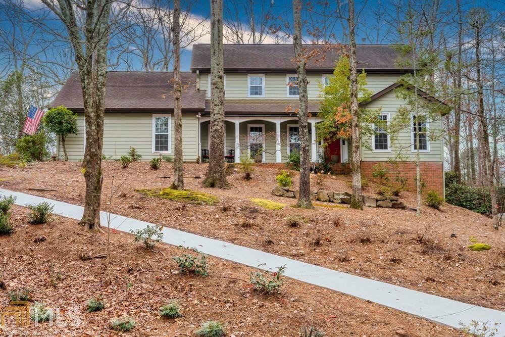 300 Stone Mill Trail NE, Atlanta, GA 30328 - MLS#: 8912964