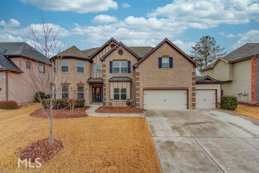 Photo of 765 Grand Ivey Place, Dacula, GA 30019 (MLS # 8917964)