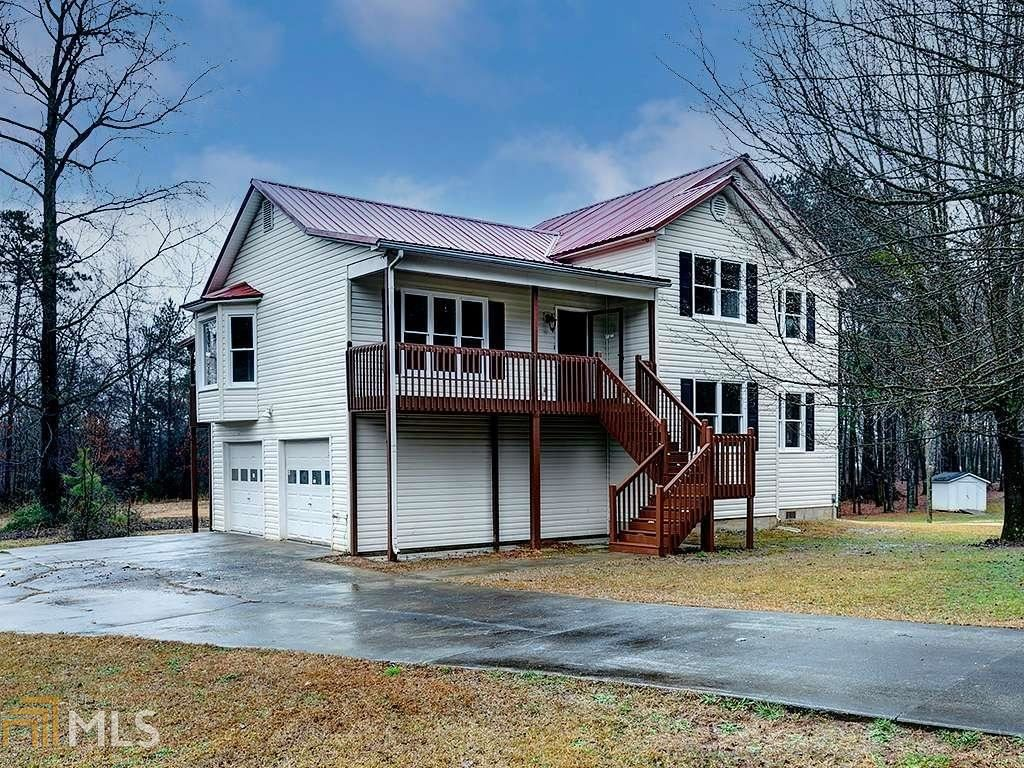 18 Oak Hill Way, White, GA 30184 - #: 8934964
