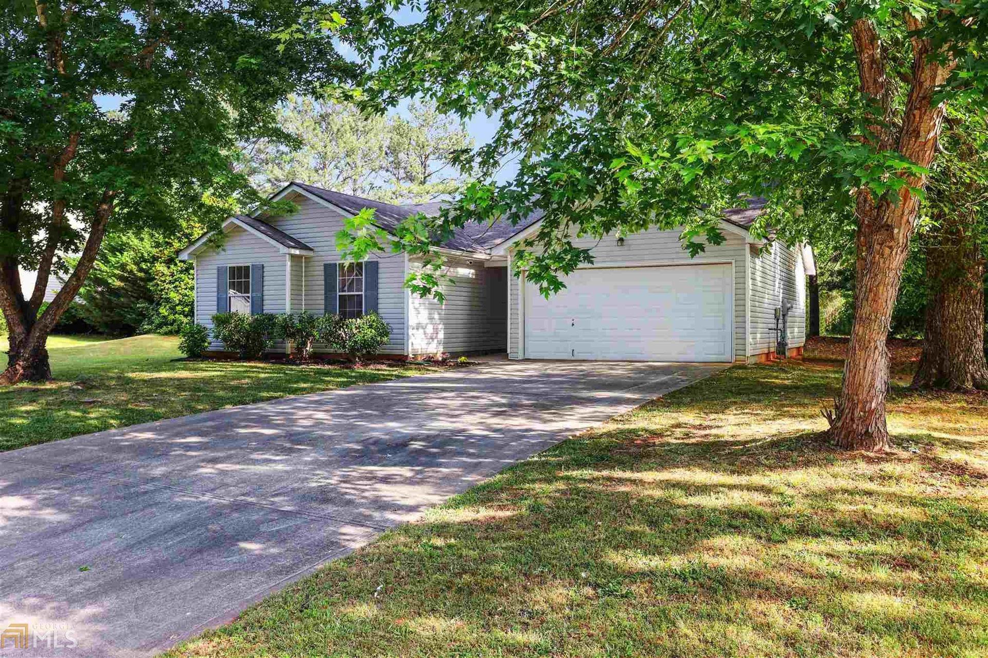 6750 Manor Creek Dr, Douglasville, GA 30135 - #: 8980964