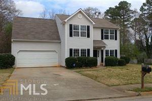 Photo of 8201 N Sterling Lakes Dr, Covington, GA 30014 (MLS # 8546965)