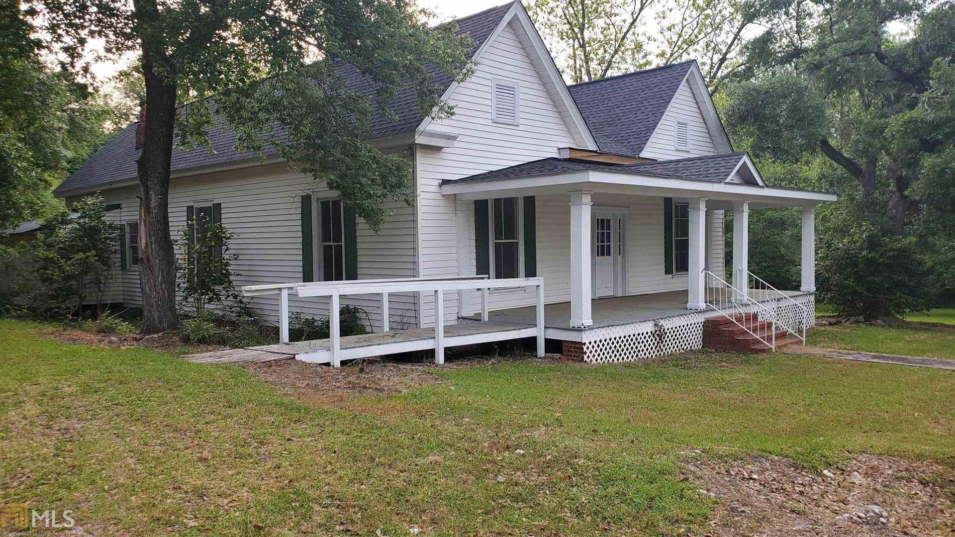 302 S Green St, Swainsboro, GA 30401 - #: 8785965