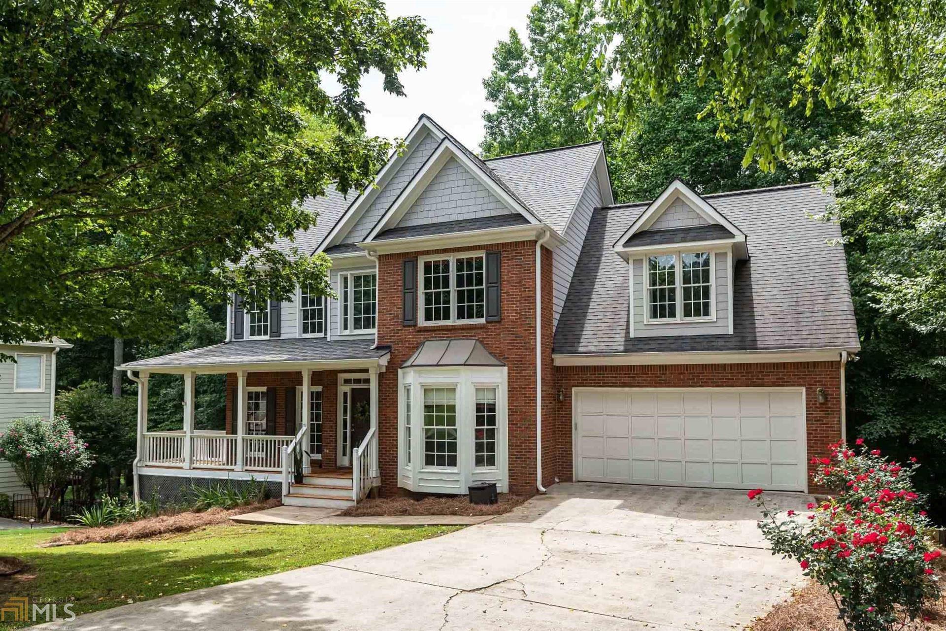 1524 Grace Meadows Ln, Smyrna, GA 30082 - MLS#: 8811965