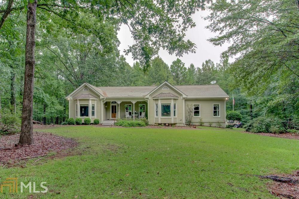 410 Bethany Rd, Covington, GA 30016 - #: 8845965